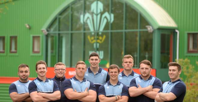 Wales U20