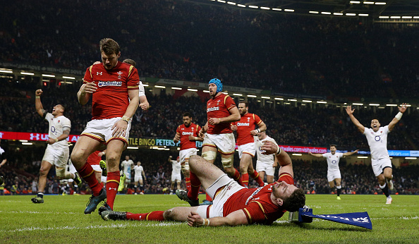 Wales v England - RBS 6 Nations - Principality Stadium