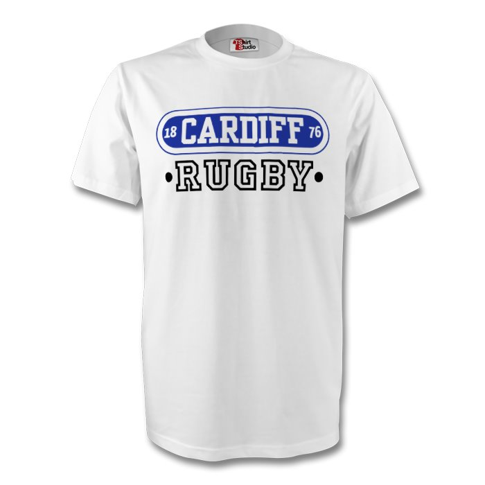 Cardiff Rugby 1876