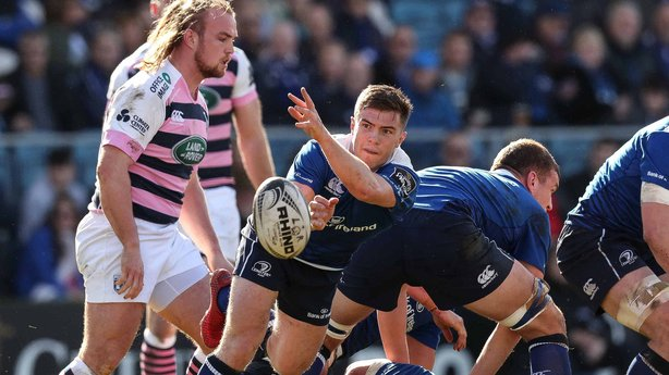 Luke McGrath Leinster