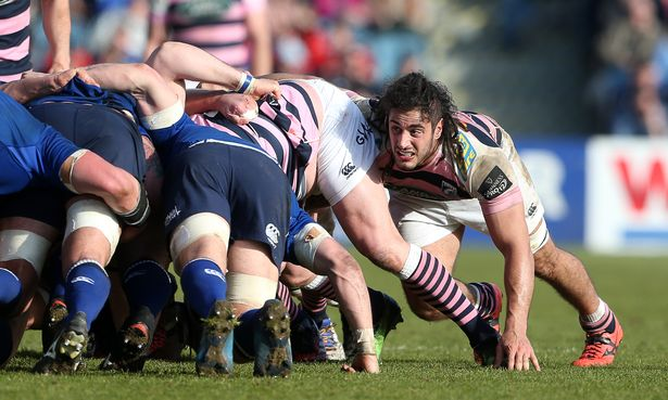 Scrum Leinster