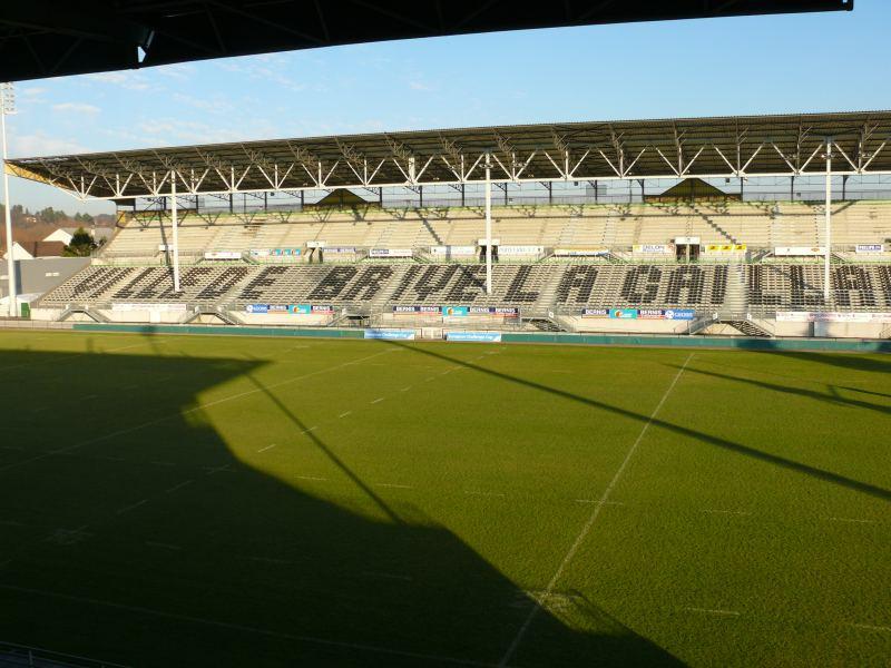 Brive Stadium