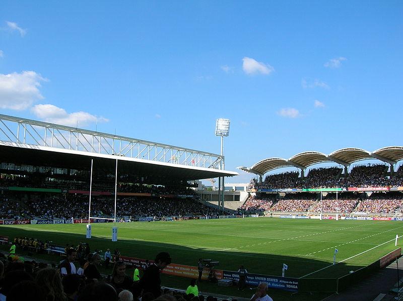 Lyon Rugby Stadium