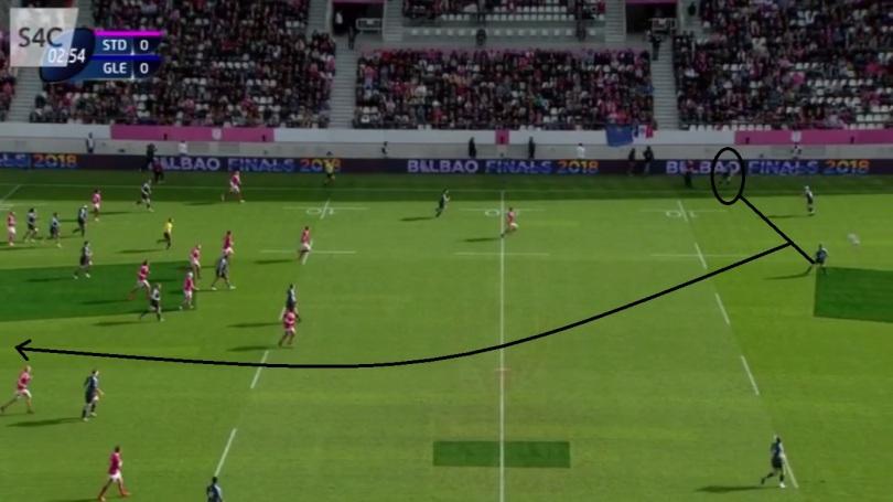 Stade Analysis 1