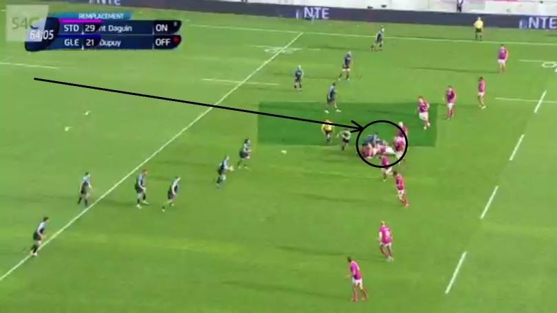 Stade Analysis 9 2