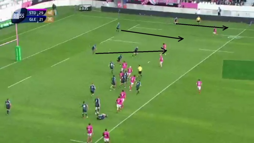Stade Analysis 9