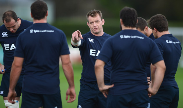 Matthew Rees Coach