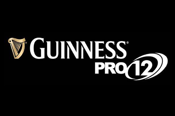 Pro12 Logo