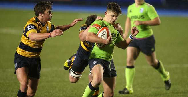 Cardiff Blues Under 16s