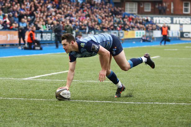 Tomos Williams Ulster