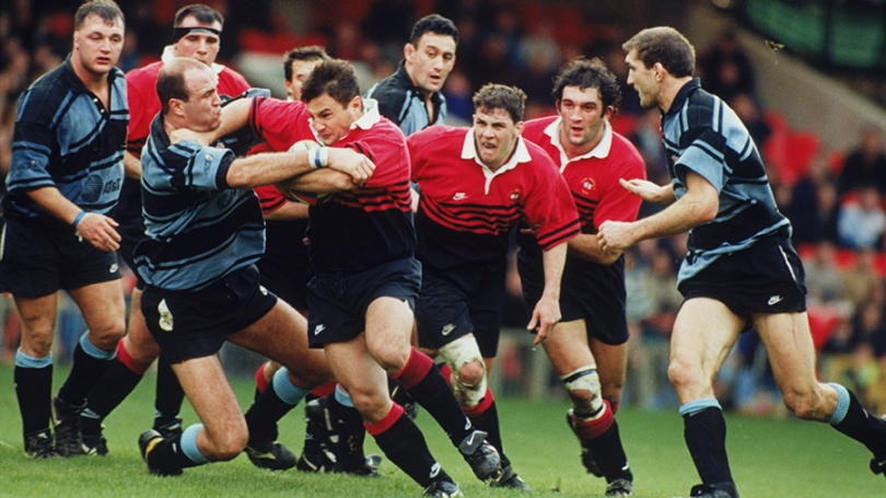1996 Heineken Cup Final