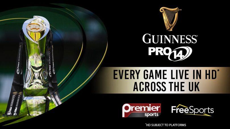 Premier Sports Pro14
