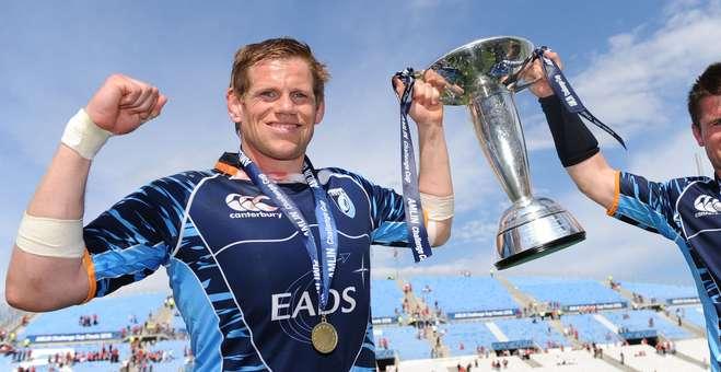 T Rhys Thomas Amlin Cup