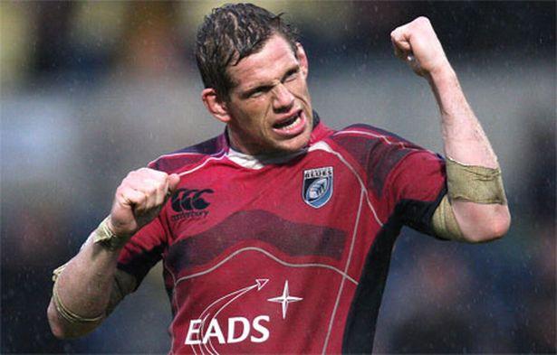 T Rhys Thomas Cardiff Blues
