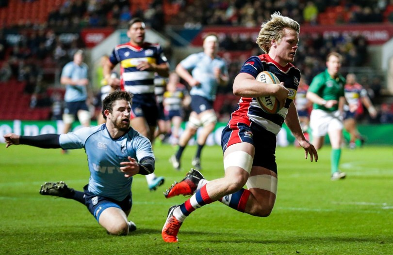 Scott Gibson Cardiff Blues PS