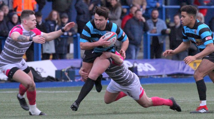 will rees-hole pontypridd