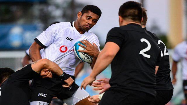 Epeli Momo Fiji U20