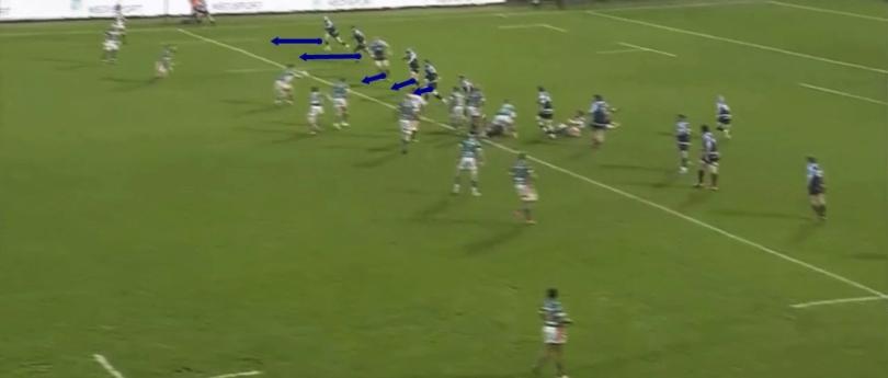 Benetton defence analysis 3 img 1
