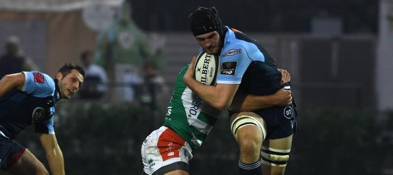 30.11.19 - Benetton Treviso v Cardiff Blues - Guinness PRO14 -